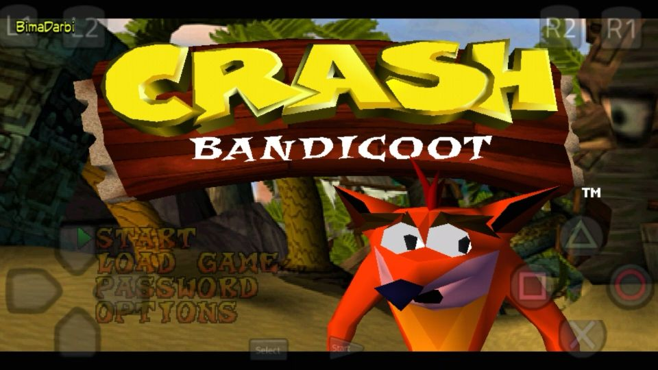 ps1 android crash bandicoot epsxe android hd graphics for android