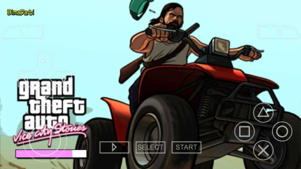 (PSP Android) Grand Theft Auto: Vice City Stories | PPSSPP Android #1