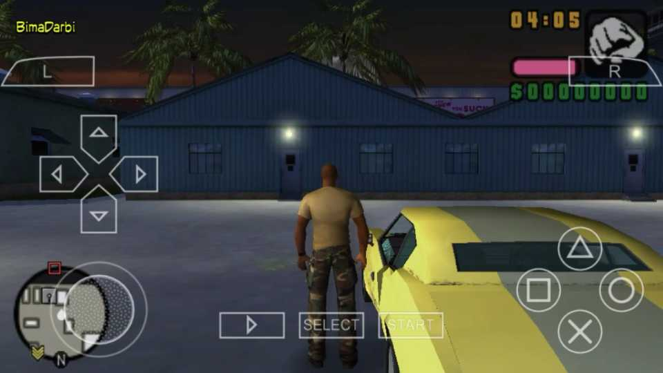 ppsspp games for android free download gta v