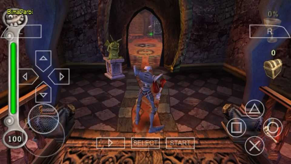 PSP Android) MediEvil: Resurrection | PPSSPP Android | Best Setting