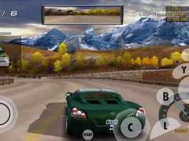 GameCube Android) Need for Speed Underground 2 | Dolphin