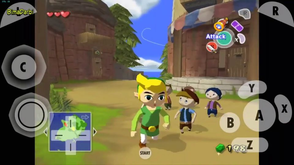 download emulator nintendo gamecube apk