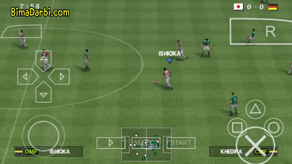 download winning eleven 2019 ppsspp android