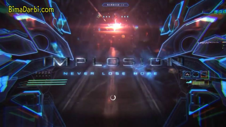 (Game Android HD) Implosion - Never Lose Hope | [Action, RPG, Offline] #1