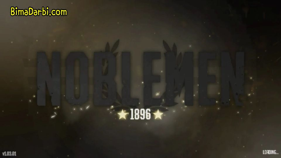(Game Android HD) Noblemen: 1896 | [Action, Shooter, Offline] #1