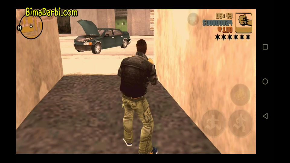 (Game Android HD) Grand Theft Auto III [Mod] | [Action, Shooter, Open World, Mod Offline] #2