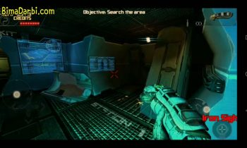 (Game Android HD) Dead Effect [Mod] | [Horror, Shooter, Mod, Offline]
