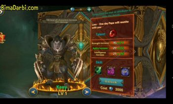 (Game Android HD) Fantasy Warrior Small [Mod] | [RPG, Mod, Offline]