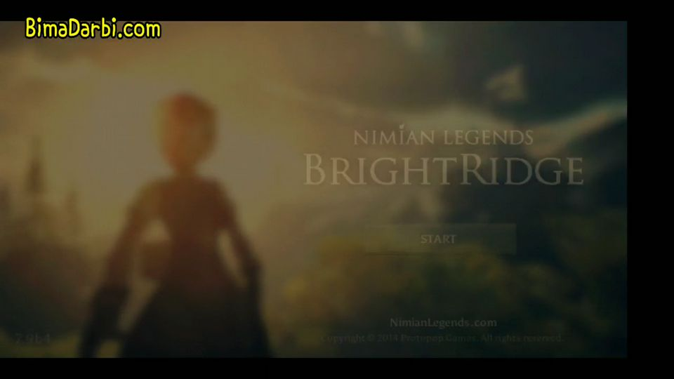 (Game Android HD) Nimian Legends : BrightRidge | [RPG, Offline] #1