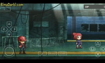 (PSP Android) Yu-Gi-Oh! 5D's Tag Force 4   PPSSPP Android   Best Setting For Android