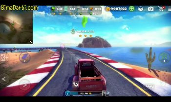 (Game Android HD) Off The Road: OTR Open World Driving [Mod] [Racing, OpenWorld, Mod, Offline]