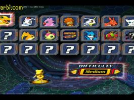 PS2 Android) Battle Stadium D O N | DamonPS2 Pro Android | The