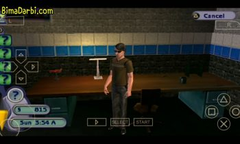 (PSP Android) The Sims 2   PPSSPP Android   Best Setting For Android