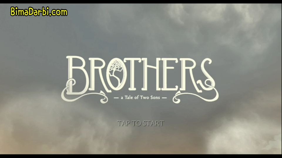 (Game Android HD) Brothers: A Tale of Two Sons | [Adventure, Offline] #1