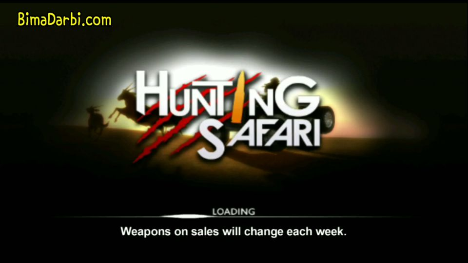 (Game Android HD) Hunting Safari 3D [Mod] | [Shooter, Sports, Offline] #1