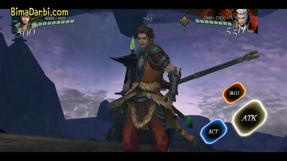 (Game Android HD) SoulBlade | [Action, Offline] #2