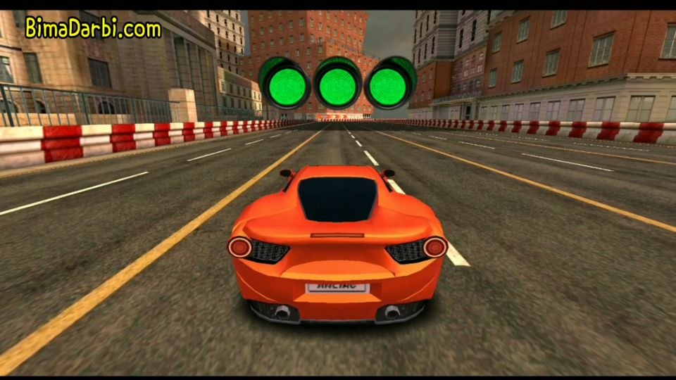 (Game Android HD) Street Chasing Speed Racing | [Racing, Offline] #2