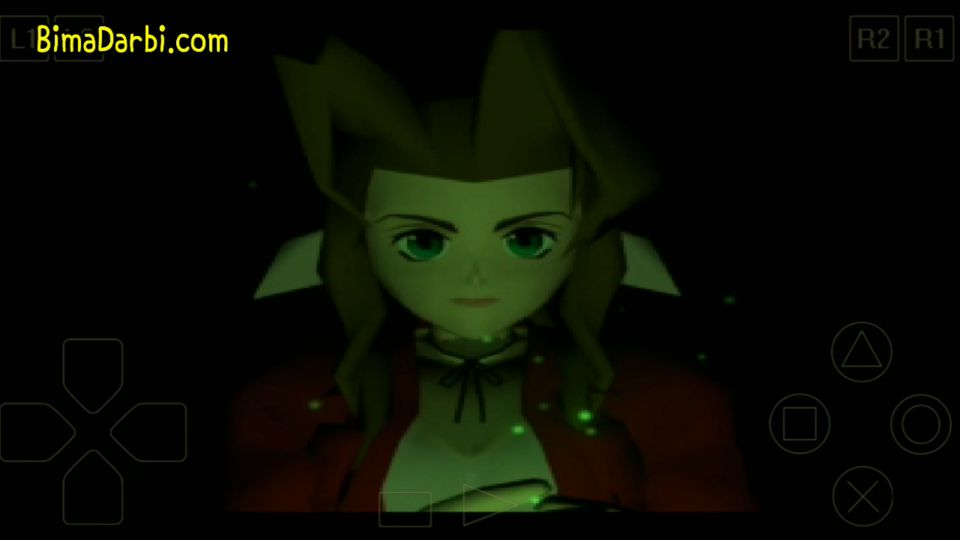 PS1 Android) Final Fantasy VII | ePSXe Android | HD Graphics For Android