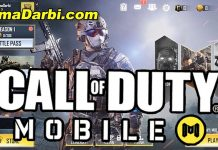 Call of Duty Mobile [Action, Shooter, FPS, Online] #1