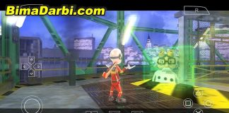 (PSP Android) CID The Dummy | PPSSPP Android | Best Setting For Android #2