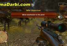 (PSP Android) Cabela's North American Adventures | PPSSPP Android | Best Setting For Android #2