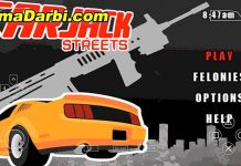 (PSP Android) Car Jack Streets | PPSSPP Android | Best Setting For Android #1