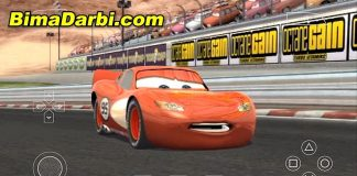 (PSP Android) Cars Race-O-Rama | PPSSPP Android | Best Setting For Android #3