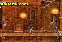(PSP Android) Castlevania: The Dracula X Chronicles | PPSSPP Android | Best Setting For Android #3