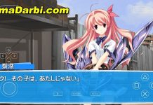 (PSP Android) Chaos;Head Love Chu Chu! | PPSSPP Android | Best Setting For Android #3