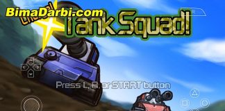 (PSP Android) Charge! Tank Squad | PPSSPP Android | Best Setting For Android #1