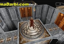 (PSP Android) Chronicle of Dungeon Maker II | PPSSPP Android | Best Setting For Android #2