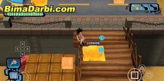 (PSP Android) Cloudy with a Chance of Meatballs | PPSSPP Android | Best Setting For Android #3