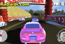 (PSP Android) Colin McRae: Dirt 2 | PPSSPP Android | Best Setting For Android #2