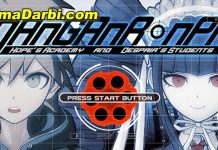 (PSP Android) Danganronpa: Hope's Academy and Despair's Students [English Patched] | PPSSPP Android | Best Setting For Android #1