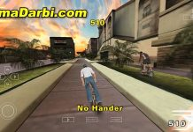 (PSP Android) Dave Mirra BMX Challenge | PPSSPP Android | Best Setting For Android #2