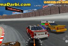 (PSP Android) Days of Thunder | PPSSPP Android | Best Setting For Android #3