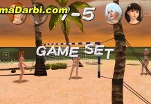 (PSP Android) Dead or Alive Paradise | PPSSPP Android | Best Setting For Android #3