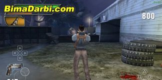 (PSP Android) Dead to Rights: Reckoning | PPSSPP Android | Best Setting For Android #2