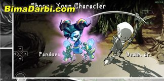 (PSP Android) Death Jr. II: Root of Evil | PPSSPP Android | Best Setting For Android #2