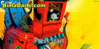 (PSP Android) Dr. Maybee and the Adventures of Scarygirl | PPSSPP Android | Best Setting For Android #1
