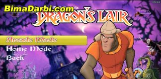 (PSP Android) Dragon's Lair | PPSSPP Android | Best Setting For Android #1