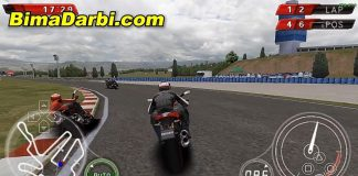 (PSP Android) Ducati Challenge | PPSSPP Android | Best Setting For Android #2