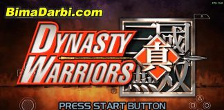 (PSP Android) Dynasty Warriors | PPSSPP Android | Best Setting For Android #1