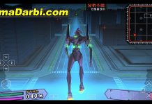 (PSP Android) Evangelion: Jo | PPSSPP Android | Best Setting For Android #2