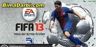 (PSP Android) FIFA 13 | PPSSPP Android | Best Setting For Android #1