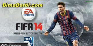 (PSP Android) FIFA 14 [Legacy Edition] | PPSSPP Android | Best Setting For Android #1