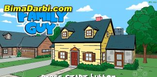 (PSP Android) Family Guy Video Game! | PPSSPP Android | Best Setting For Android #1