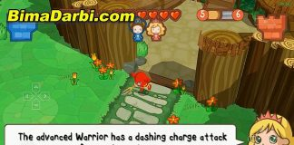 (PSP Android) Fat Princess: Fistful of Cake | PPSSPP Android | Best Setting For Android #3