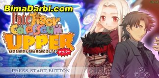 (PSP Android) Fate/Tiger Colosseum Upper | PPSSPP Android | Best Setting For Android #1