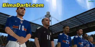 FIFA World Cup - Germany 2006   PPSSPP Android   Best Setting For Android #2